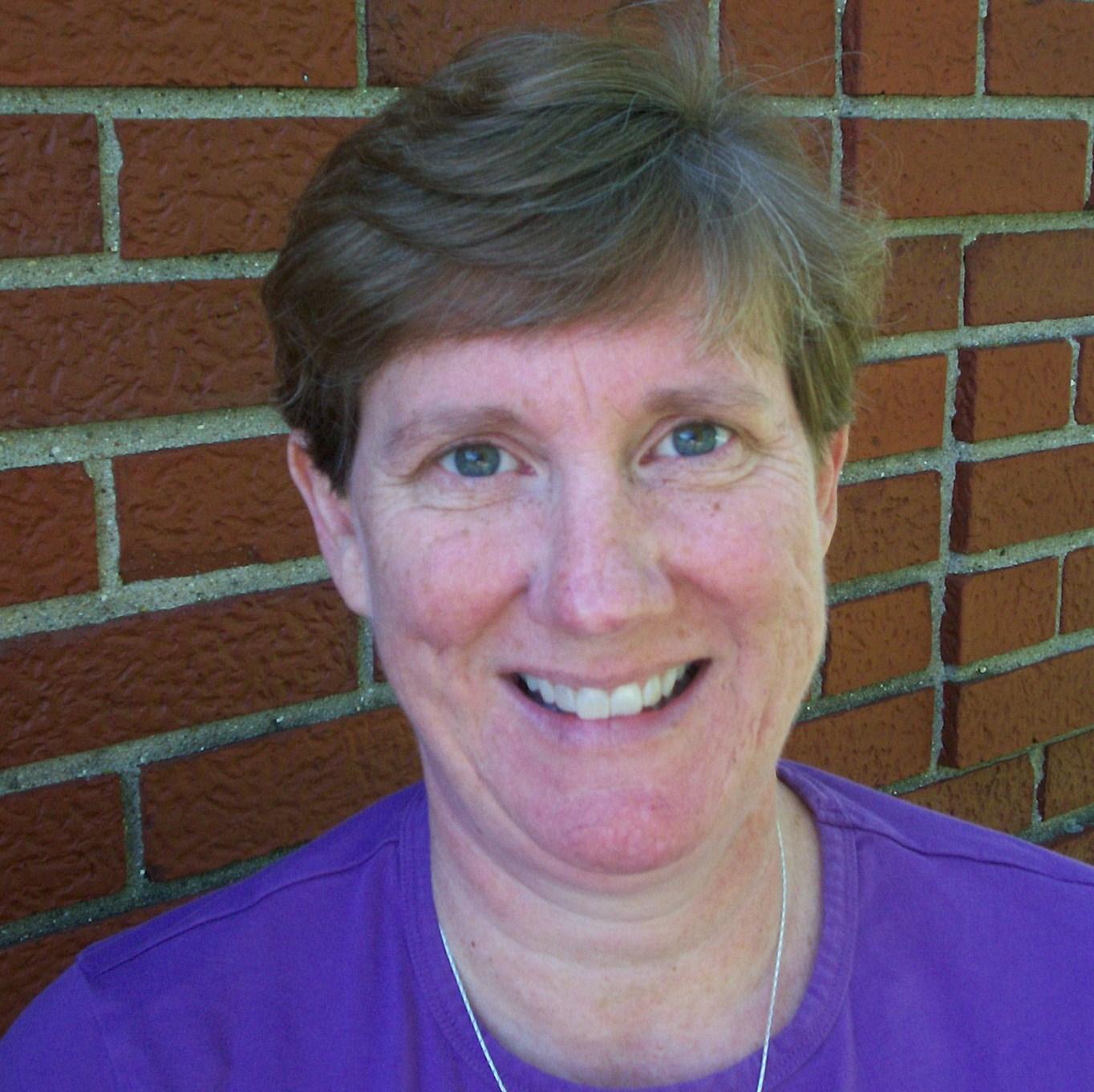Dr. Beth Christensen, veterinarian at Mobile Veterinary Practice